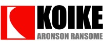 Koike Aronson Logo located in Arcade, NY