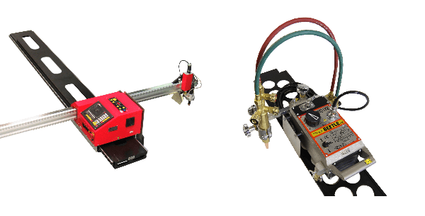 Portable Cutting Machines