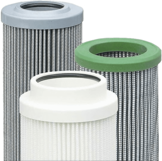 Ebbco Filtration System