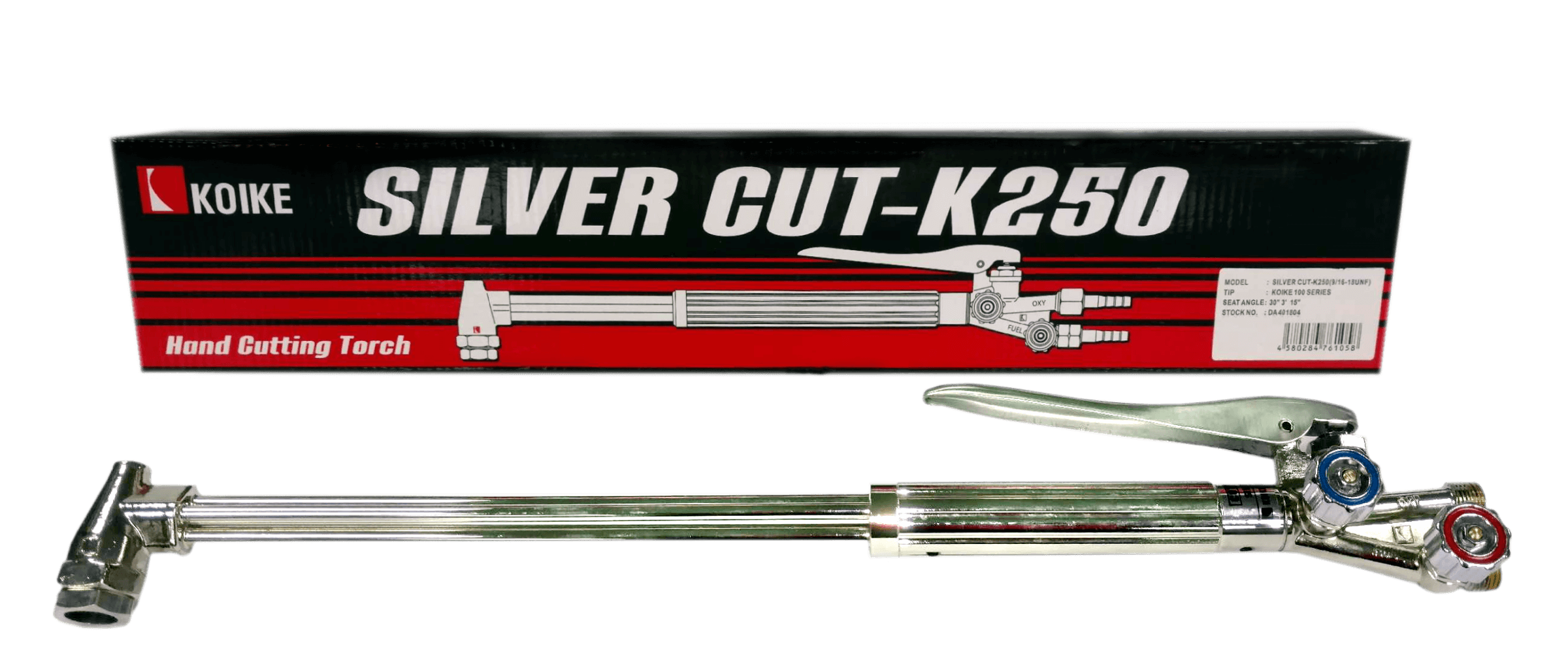 Free SilverCut250 with your next ShopPro purchase...just mention Jim Colt