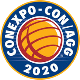 Join us at CONEXPO-CON/AGG Show in 2020, Koike Aronson Booth#B - 90503