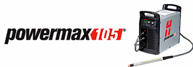 Powermax 105 Hypertherm