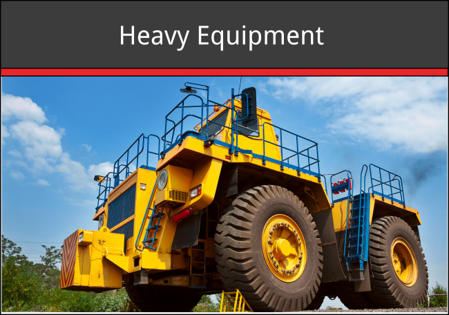 agriculture, mining, construction, logging, vehicles, equipment, offshore, drilling, cranes