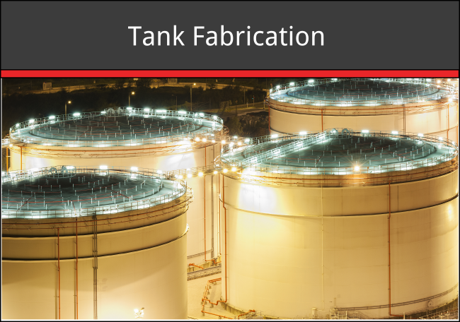 water storage, chemical mixing, oil tanks, treatment, boiler, food preparation, tankers, pressure vessel, seam welding