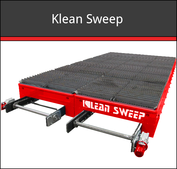 Klean Sweep