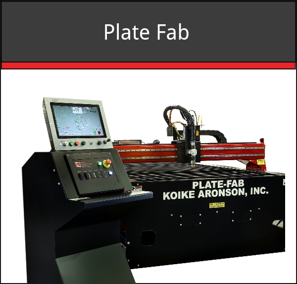 Plate Fab