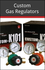 Custom Regulators