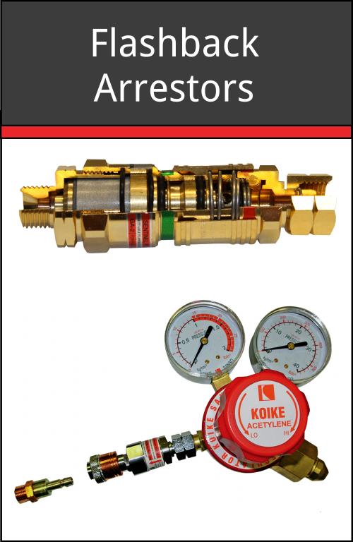 Flashback Arrestors additionally  moreover Usit Sealing Gasket R 1 4 N04602 additionally Dgn Flashback Arrestors Faqs as well Pole Mounted Dual Cylinder Holder. on oxygen hose