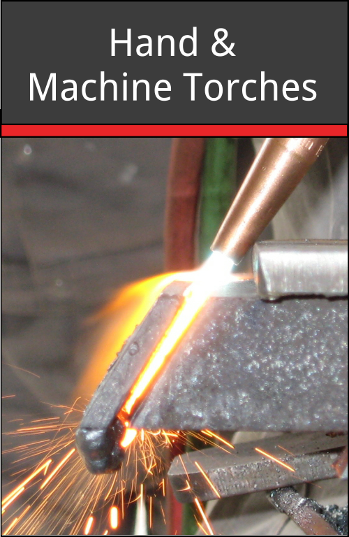 Hand and Machine Torches