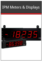 IPM Meters and Displays
