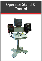 Operator Stands and Controls