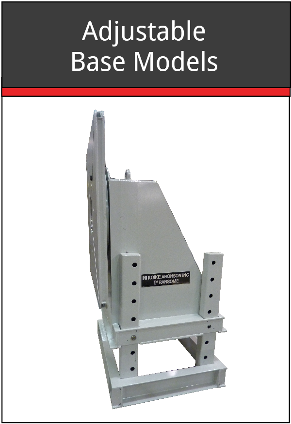 Adjustable Base Models