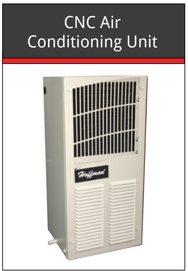 CNC Air Conditioning Unit for Cutting Machines