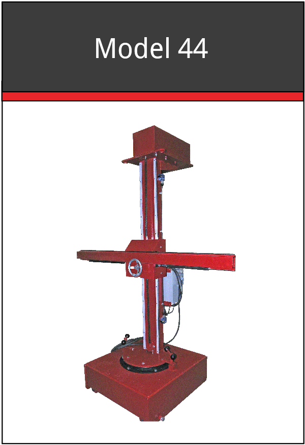 Model 44 Welding Manipulator