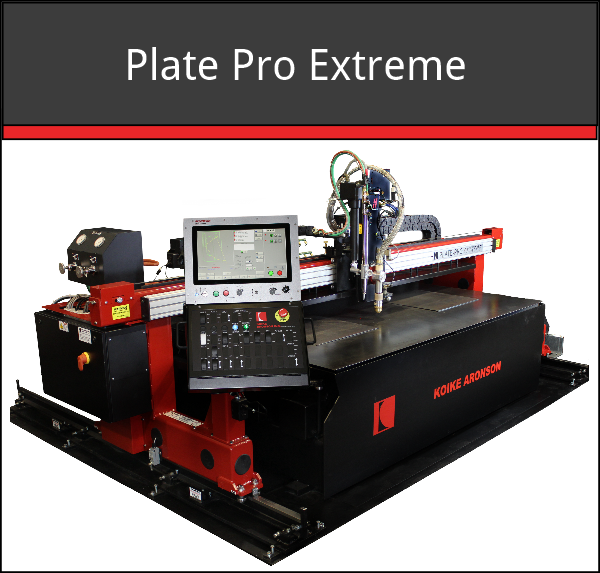 Plate Pro Extreme