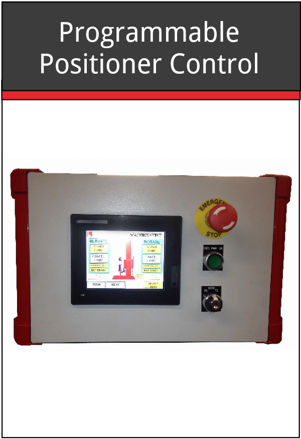 Programmable Positioner Control