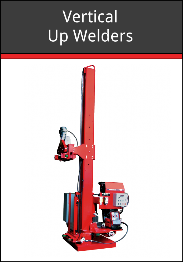 Vertical Up Welder