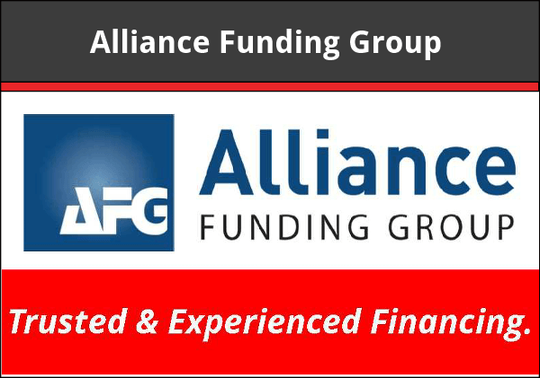 Alliance Funding Group - Fast, Easy and Reliable. Apply today!