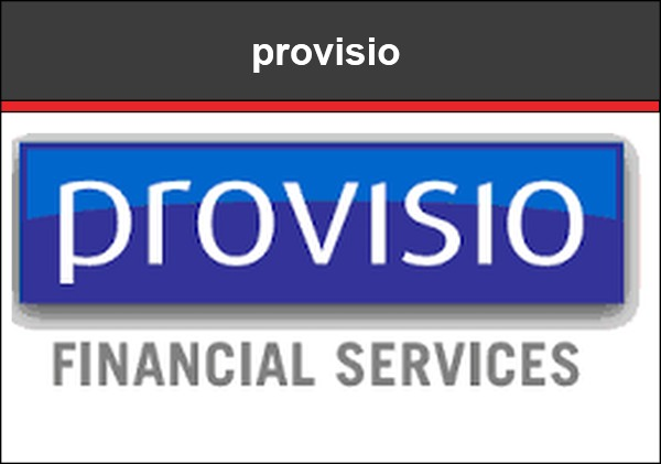provisio Payment Plan