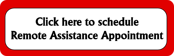 Schedule your remote assistance appointment here