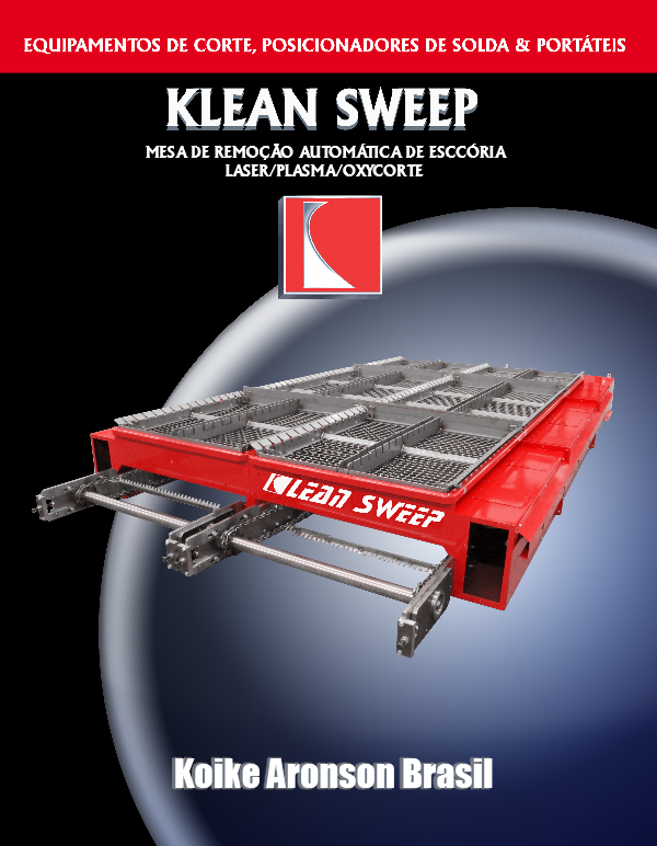 Klean Sweep Product Brochure