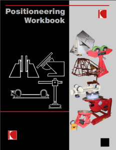 Positioneering Workbook
