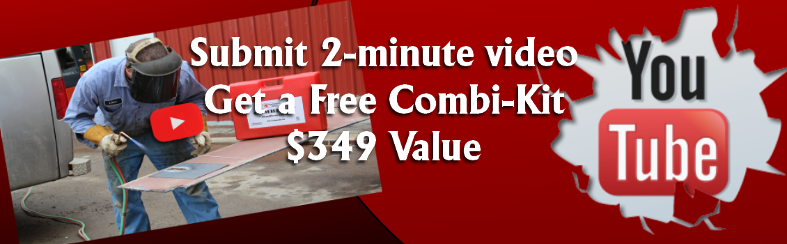 Submit 2-minute video get $349 value item