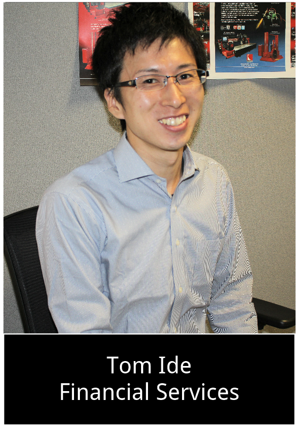 Tom Ide Financial Services